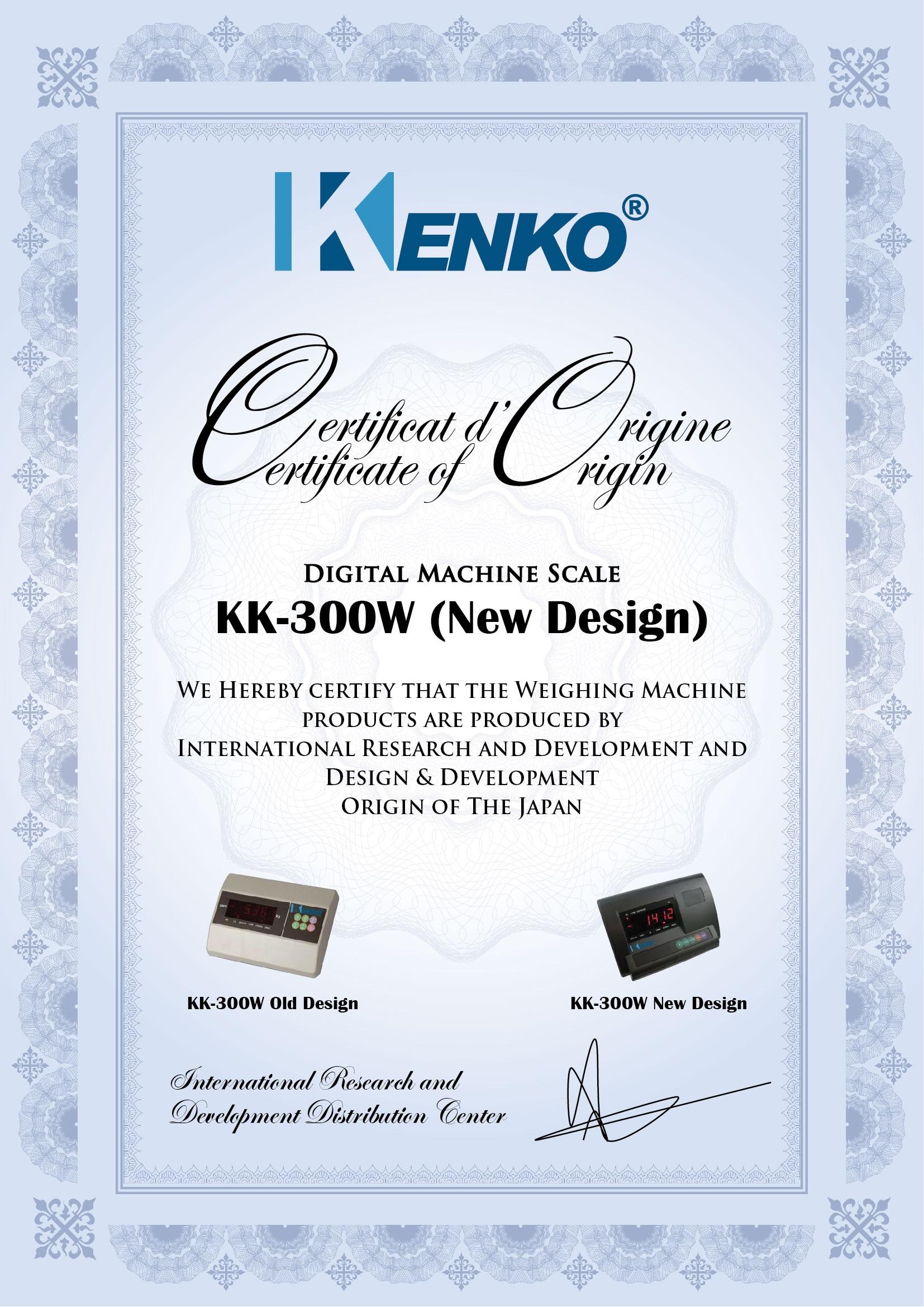 Sertifikat Kenko-01