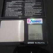 timbangan Pocket KK-200 PS