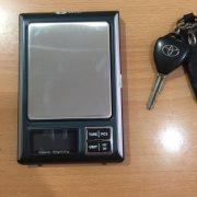 timbangan KK-500 PS New Kenko Digital